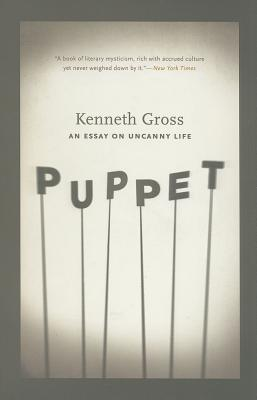 Puppet By Gross, Kenneth